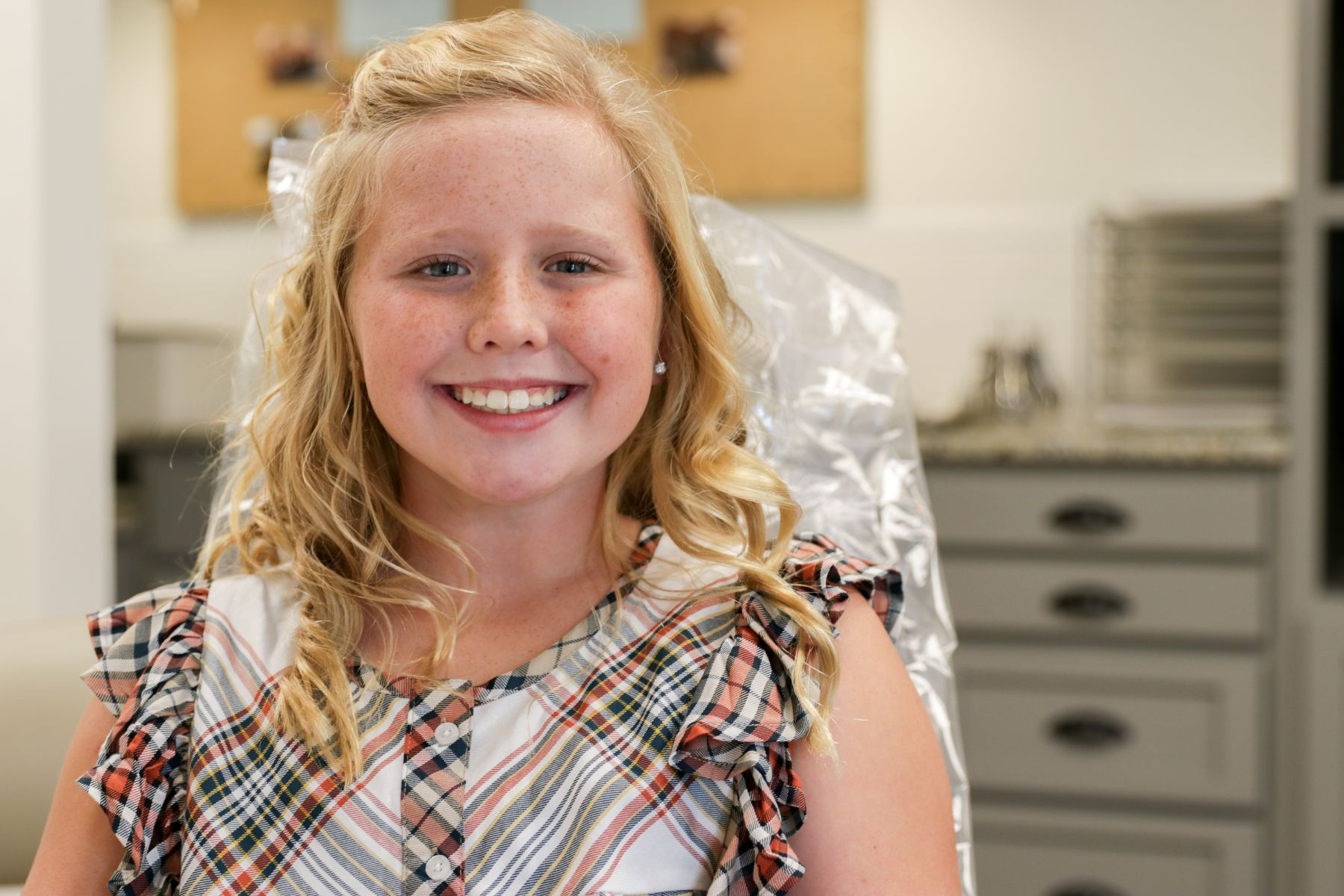 Why Your Child Should See An Orthodontist By Age 7